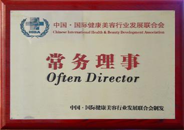 中国·国际健康美容行业发展联合会